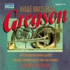 Product Image: The Hallé - Halle Brass Play Gregson