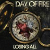 Product Image: Day Of Fire - Losing All