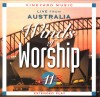 Product Image: Vineyard Music - Winds Of Worship 11: Live From Australia