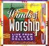 Product Image: Vineyard Music - Winds Of Worship 5: Live From Arnhem, Holland