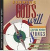 Product Image: Integrity Music's Scripture Memory Songs - Finding God's Will
