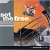 Product Image: Vineyard Music - Set Me Free: Live Worship From Dreaming The Impossible 2003