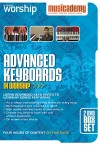 Product Image: Musicademy - Advanced Keyboards In Worship