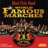 Product Image: Black Dyke Band - World Famous Marches