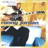Product Image: Ronny Jordan - A Brighter Day