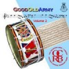 Product Image: Ontario Central Reservist Band Of The Salvation Army - Good Old Army Vol 2