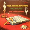 Product Image: Prof Herman Stevens - Prof Herman Stevens Sings And Plays Your Favorite Hymns