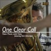 Product Image: Nick Etheridge - One Clear Call - New Music With Tuba