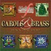 Product Image: Black Dyke Band and the Halifax Choral Society - Carols & Brass