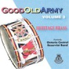 Product Image: Heritage Brass - Good Old Army Vol 3