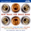 Product Image: Foden's Richardson Band - New Music For Brass Band