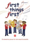 Product Image: Salvation Army - First Things First - Parts: 2nd Cornet