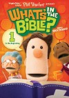Product Image: What's In The Bible? - 1. In The Beginning