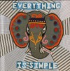 Product Image: Dan Lyth - Everything Is Simple