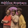 Product Image: The Holmes Brothers - Where It's At