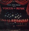 Product Image: Irwin Male Chorus - Presents Voices Of Music