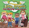 Product Image: New Wine - Little Angels:  Fun Worship For Pre-Schoolers