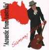 Product Image: Sammy Horner - Acoustic From Australia