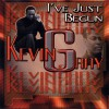 Product Image: Kevin Gray - I've Just Begun