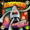 Product Image: Eleventyseven - Adventures In Eville
