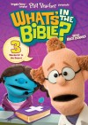 Product Image: What's In The Bible - 3. Wanderin' In The Desert