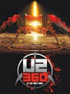 Product Image: U2 - U2360 At The Rose Bowl