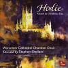 Product Image: Worcester Cathedral Choir, Stephen Shellard  - Hodie