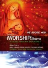 Product Image: iWorship - iWorship@home: We Adore You