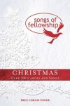 Product Image: Songs Of Fellowship - Christmas Songbook
