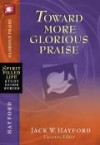 Product Image: Jack Hayford - Toward More Glorious Praise
