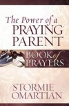 Product Image: Omartian Stormie - POWER OF A PRAYING PARENT BOOK OF PRAYER