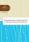 Product Image: Women Of Faith - Choosing Simplicity